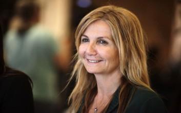 Μαρέβα Μητσοτάκη για Σοφία Κοκοσαλάκη: Θα μας λείψει πολύ το ζεστό χαμόγελό σου
