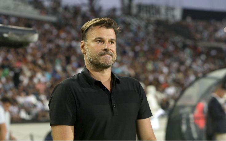 Ποιοι παίκτες του ΠΑΟΚ «χάρηκαν» με την απόλυση Στανόγεβιτς