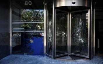 Τα «Νέα» για την επίθεση στον ΔΟΛ: Η κουλτούρα της βαριοπούλας δεν μας αγγίζει