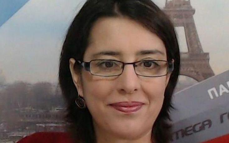 Η Μαρία Δεναξά καταγγέλλει ταβέρνα στη Σύρο: Την πατήσαμε σαν τουρίστες
