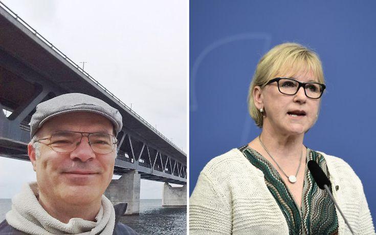 Στο υπ. Εξωτερικών της Σουηδίας εκλήθη εσπευσμένα ο πρέσβης της Τουρκίας