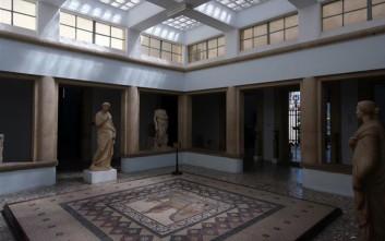Ανοίγει και ο όροφος του αρχαιολογικού μουσείου της Κω