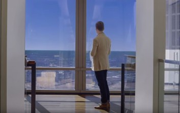 Έρχεται το «έξυπνο» παράθυρο που θα καταργήσει τα στόρια