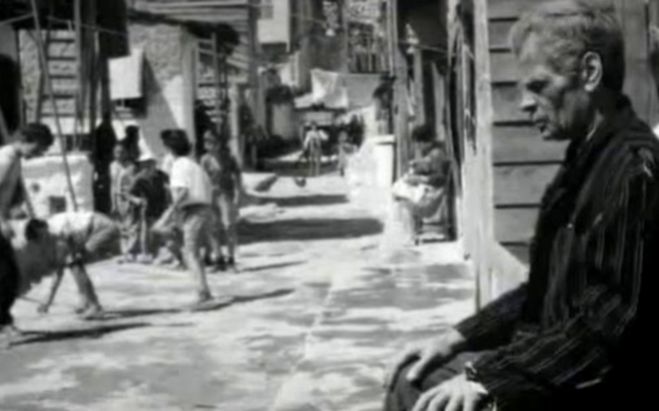 Η «συνοικία το όνειρο» που μετατράπηκε σε εφιάλτη