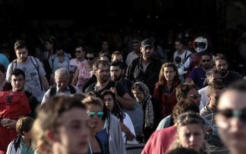 Μεγάλη κίνηση στα λιμάνια, επιστρέφουν οι αδειούχοι του Αυγούστου