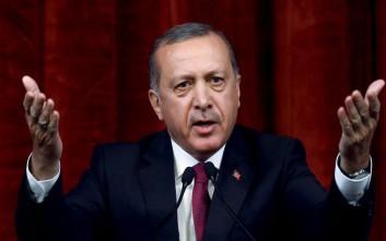 Μήνυση του Ερντογάν στον ηγέτη του κεμαλικού κόμματος για τις offshore