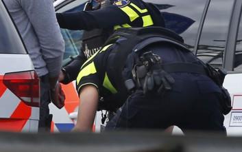 Έκρηξη σε γραφείο ταχυδρομικής υπηρεσίας στο Άμστερνταμ, πιθανόν από παγιδευμένη επιστολή