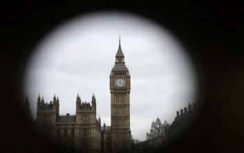 To ρολόι του Big Ben θα σιγήσει για τέσσερα χρόνια