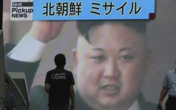 Τύμπανα πολέμου από Τραμπ και Κιμ Γιόνγκ Ουν
