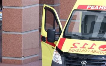 Τρεις από τους τραυματίες του περιστατικού με το ταξί στη Μόσχα θα λάβουν εξιτήριο