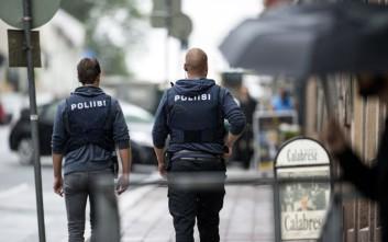 Συναγερμός σε εμπορικό κέντρο στη Φινλανδία, περιστατικό βίας με τρεις τραυματίες