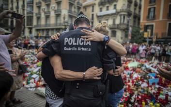 O τρομοκρατικός πυρήνας της Βαρκελώνης είχε εξοπλιστεί με 100 κιλά εκρηκτικά