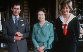 Οι αποκαλύψεις της πριγκίπισσας Νταϊάνα για το κακό σεξ με τον Κάρολο