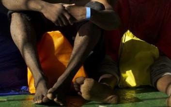 Ένας τραυματισμός σε κέντρο φιλοξενίας μεταναστών στη Ρώμη