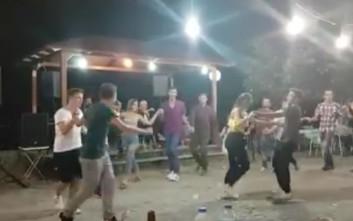 Έπαιξαν σε κλαρίνο το Despacito σε πανηγύρι της Άρτας