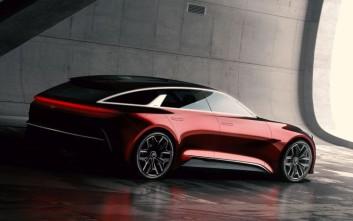 Πρωτοπορεί η ΚΙΑ με το νέο αυτοκίνητό της στο Σαλόνι Αυτοκινήτου