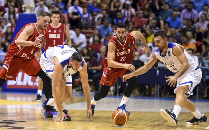Μπογκντάνοβιτς: Ίσως η Ελλάδα να ήταν λίγο κουρασμένη