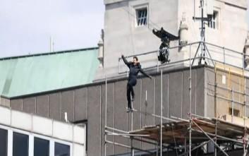 «Παγώνουν» τα γυρίσματα του επόμενου «Mission: Impossible»