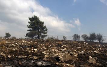 Πυροσβεστική δύναμη για την Ελλάδα ετοίμασε η Κύπρος