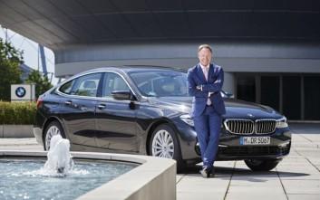 Αλλαγές στο διοικητικό συμβούλιο της BMW