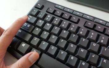 Το πληκτρολόγιο αναγνωρίζει το φύλο του χρήστη του