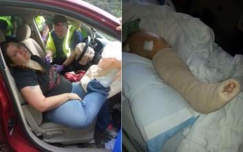 Να γιατί δεν πρέπει να ακουμπάς το πόδι σου στο ταμπλό του αυτοκινήτου