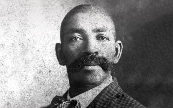 Ο αδάμαστος αφροαμερικανός σερίφης που πάτησε ο Ταραντίνο για την ταινία «Django»
