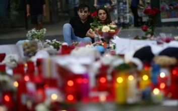 Σε κρίσιμη κατάσταση η Ελληνογερμανίδα που είχε τραυματιστεί στη Βαρκελώνη