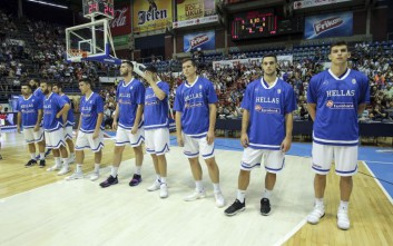 Βαριά ήττα στο Βελιγράδι για την εθνική