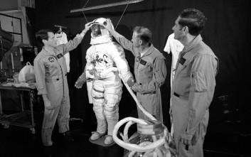 Η θρυλική «διαστημική απεργία» της NASA το 1973