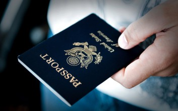 Σύλληψη αλλοδαπού για παράνομα έγγραφα στο Ελ. Βενιζέλος
