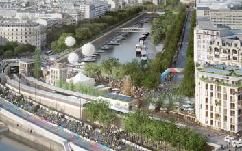 Έλληνας αρχιτέκτονας θα συμμετέχει στην ανάπλαση του Σηκουάνα