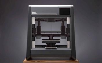 Όλο και πιο προσιτή η παραγωγή με τρισδιάστατη εκτύπωση