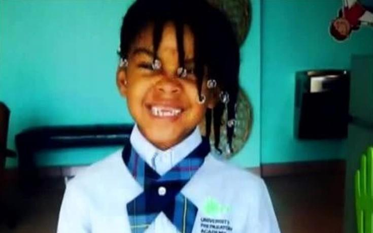 Οχτάχρονη ήπιε βραστό νερό με καλαμάκι, χειρουργήθηκε και 5 μήνες μετά πέθανε