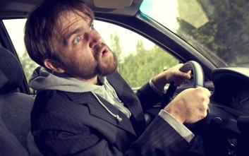 Γιατί οι πρωτότοκοι είναι κακοί οδηγοί