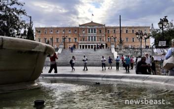 Άρωμα φθινοπώρου στην Αθήνα