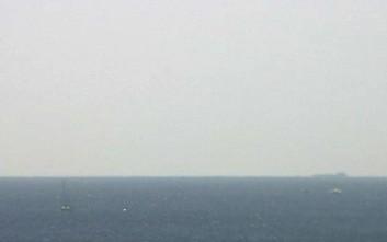 Βυθίστηκε η θαλαμηγός που φλεγόταν στο Φάληρο