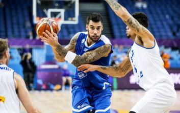 Πρεμιέρα με το δεξί η Εθνική στο Eurobasket