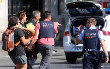 Σύλληψη στο Μαρόκο υπόπτου για το μακελειό στη Βαρκελώνη