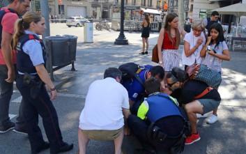 Πληροφορίες ότι αγνοείται η τύχη παιδιού μετά την επίθεση στη Βαρκελώνη