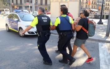Είκοσι έξι Γάλλοι τραυματίστηκαν στην επίθεση στη Βαρκελώνη