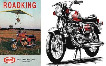 Ποιο μοντέλο μοτοσυκλέτας είναι πρώτο σε πωλήσεις στον κόσμο