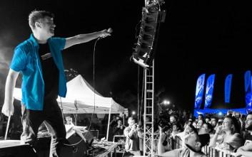 FIX Hellas και Up Festival, μια συνεργασία με φόντο το απέραντο γαλάζιο της Αμοργού