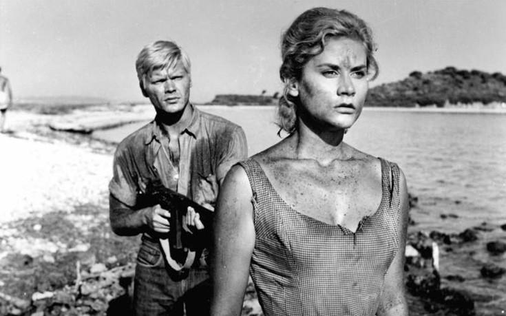 Έφυγε από τη ζωή η ηθοποιός Φλωρέττα Ζάννα
