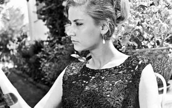 Η ενζενί που έγινε πρωταγωνίστρια του ελληνικού κινηματογράφου