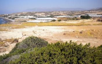 Απόβαση της ΤUI στην Ελλάδα με εξαγορά 146.000 τ.μ. γης