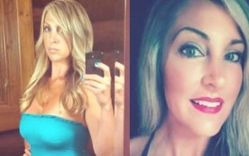 Μητέρα έκανε σεξ με δύο αγόρια 14 και 15 ετών αφού τους έστελνε kinky φωτογραφίες