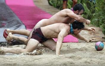 Παίκτης του Survivor Αυστραλίας «έχασε» το μαγιό και συνέχισε να αγωνίζεται γυμνός