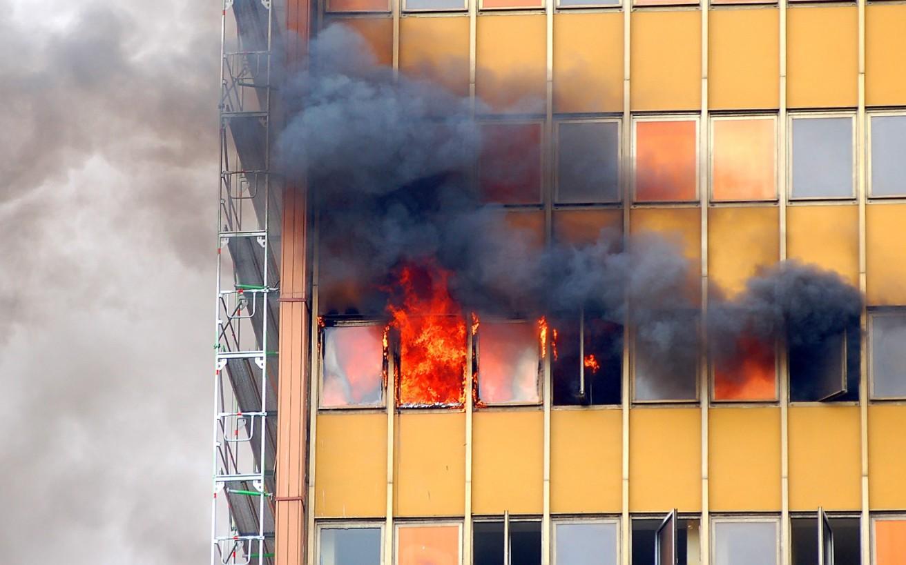 Οι περίεργες εφευρέσεις για να γλιτώσει ο κόσμος από τις φωτιές