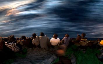 Αβραμόπουλος: Σε αυτήν τη φάση δεν μπορούν να ανοίξουν hotspots στη Λιβύη